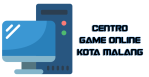 Warnet Centro Game Online Kota Malang