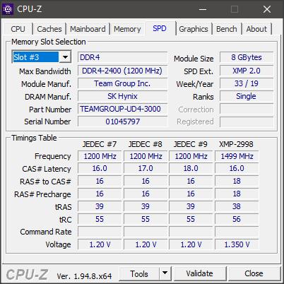 Spd Slot 3 Spesifikasi Komputer Vvip