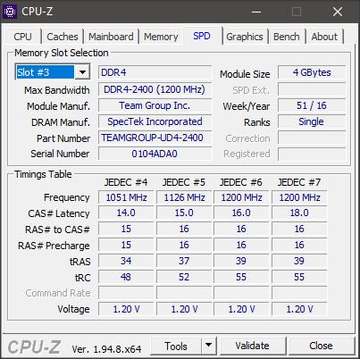 Spd Slot 3 Spesifikasi Komputer Regular