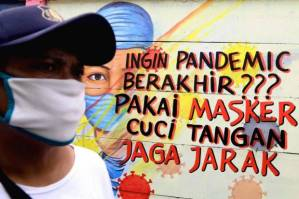 Ppkm Jilid 2 Kota Malang