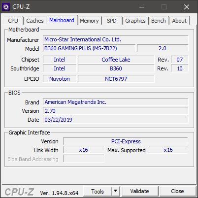 Caches Spesifikasi Komputer Vvip