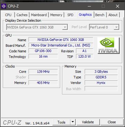 Vga Spesifikasi Komputer Vip
