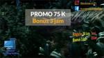 Paket Mager 75K Bonus 3 Jam
