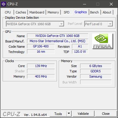 Graphics Spesifikasi Komputer Vvip