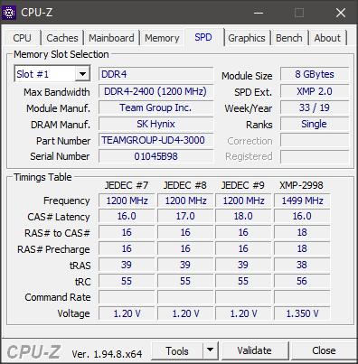 Spd Slot 1 Spesifikasi Komputer Vvip
