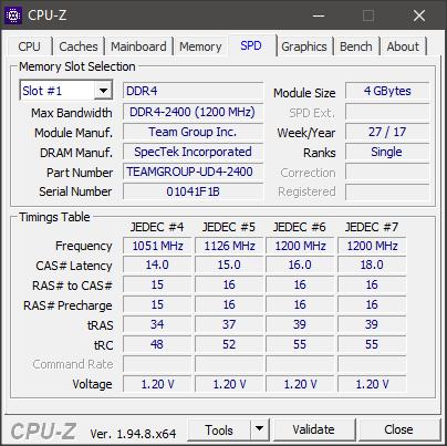 Spd Slot 1 Spesifikasi Komputer Regular