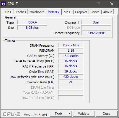 Memory Spesifikasi Komputer Regular